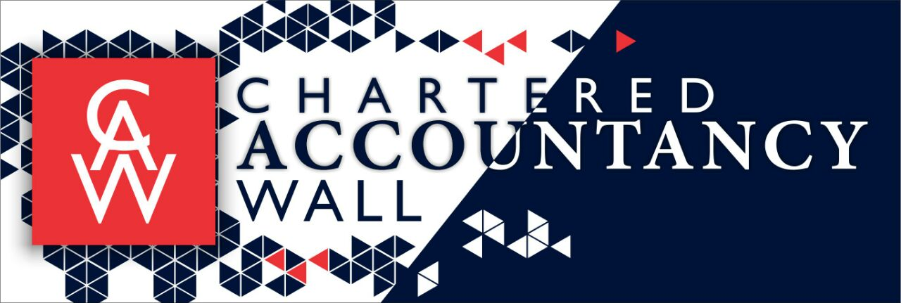 Chartered Accountancy Wall - Latest ACCA Study Materials
