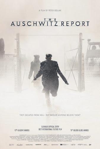 The Auschwitz Report (Web-DL 720p Eslovaco Subtitulado) (2021)