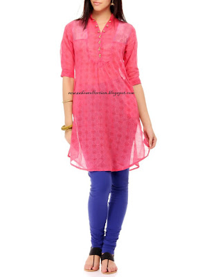 new fashionable designs of kurtas