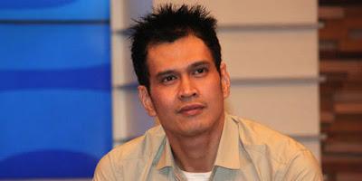 Innalillahi, `Dr Oz Indonesia` Ryan Thamrin Meninggal Dunia