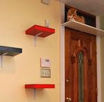 fabriquer un arbre chat un parcours chat ikea. Black Bedroom Furniture Sets. Home Design Ideas