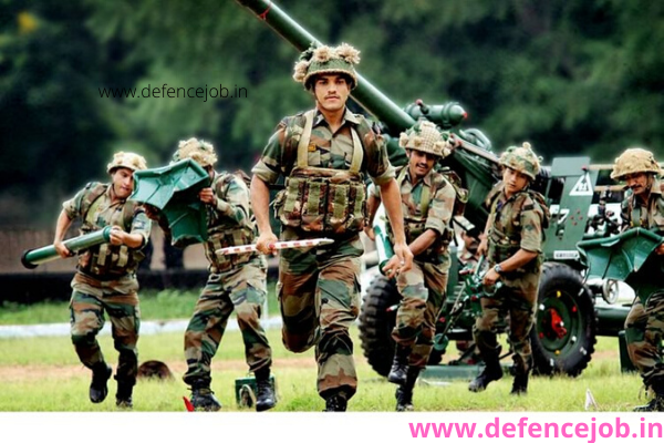 Nainital Army Rally Bharti 2020 2021