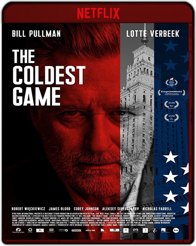The Coldest Game (2019)