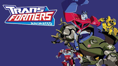 Transformer Animated All Seasons All Episodes All Images In 720P