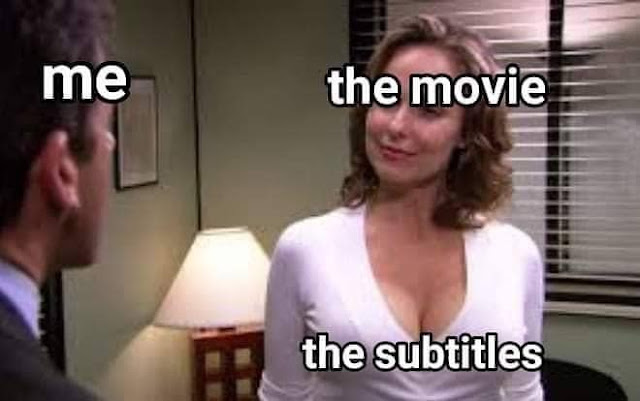 girl - me the movie the subtitles