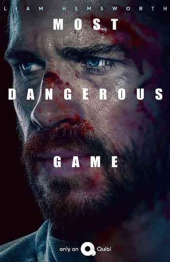 Most Dangerous Game 2020 480p 400MB BRRip Dual Audio