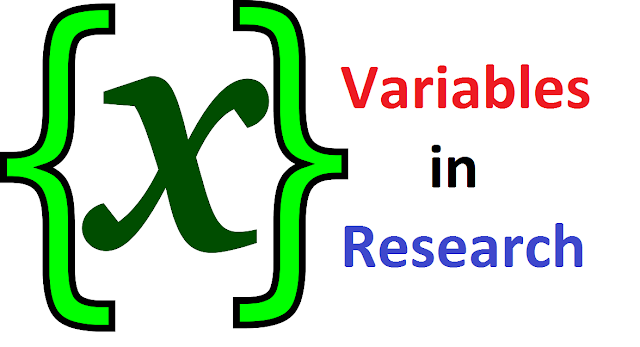 variables-in-research
