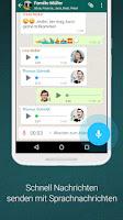 تحميل WhatsApp Messenger v2.19.73 [Mod Lite] Apk,