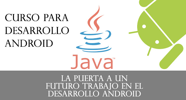 curso programacion movil android java