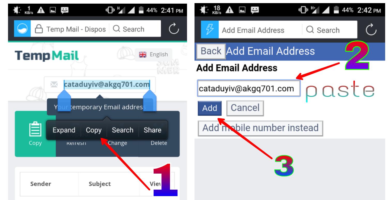 How To Deactivate Facebook Accountfacebook Account Ko Band Kaise Kare?  Audiohindi Step 5) Ab