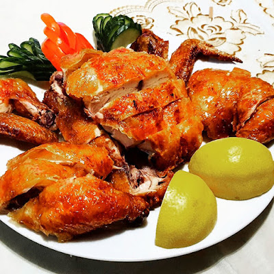 7 Macam Makanan Khas Imlek, Sarat Makna & Wajib Dilestarikan