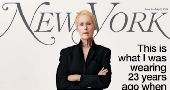 E. Jean Carroll joins at least 21 other women in publicly accusing Trump of sexual assault or misconduct