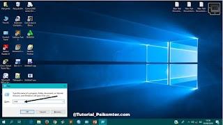 Cara Melihat Port Aktif di Laptop / PC