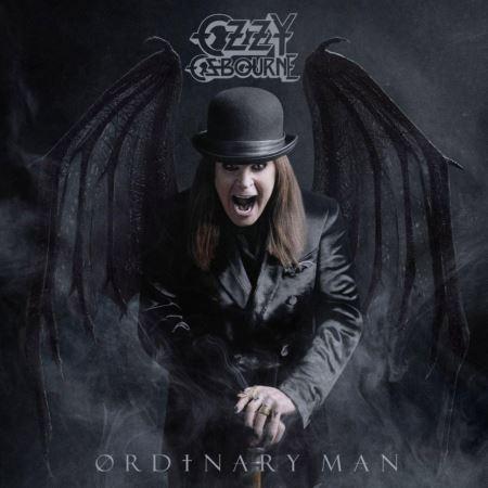 """OZZY OSBOURNE: Στη δημοσιότητα το tracklist του """"Ordinary Man"""""""