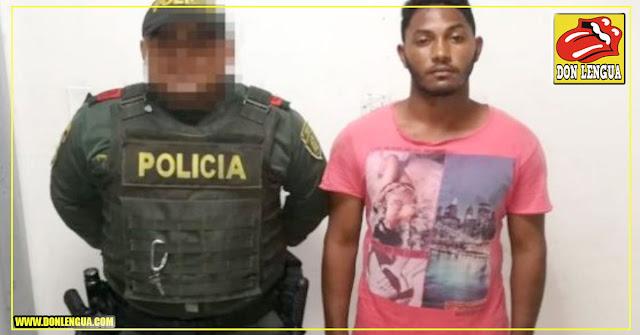 Venezolano en Colombia asesinó a su propio tío con varias puñaladas