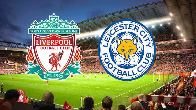 موعد مباراة ليفربول وليستر سيتي في الدوري الانجليزي 30-1-2019