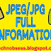 What is JPEG? Why should we use it?