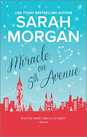 letmecrossover_blog_blogger_michele_mattos_my_true_love_gave_to_me_holiday_book_books_review_recommendations_tbr_author_christmas_gift_ideas_sarah_morgan_miracle_on_5th_avenue_ny_new_york