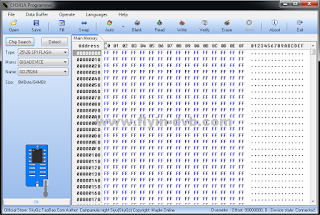 Software ch341a programmer