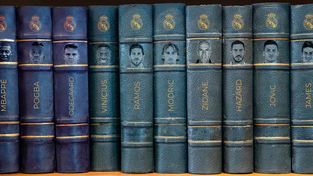 Real Madrid và 10 vấn đề trong năm 2020 1