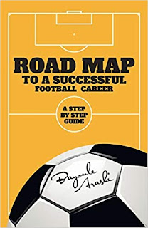 Road Map to a Successful Football Career (Author Interview)