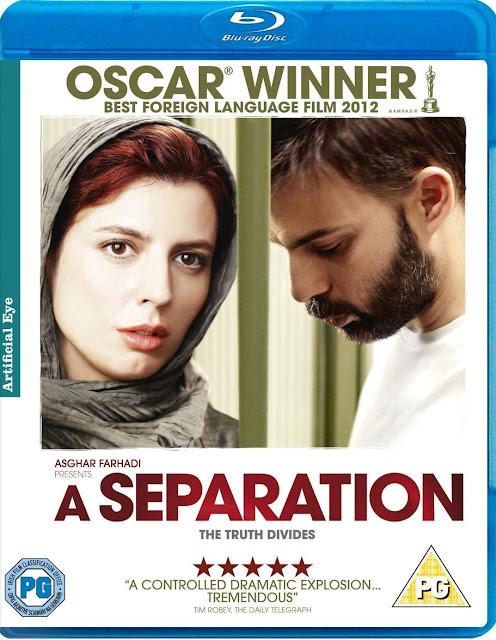Una Separación [BD25] *Subtitulada *Bluray Exclusivo