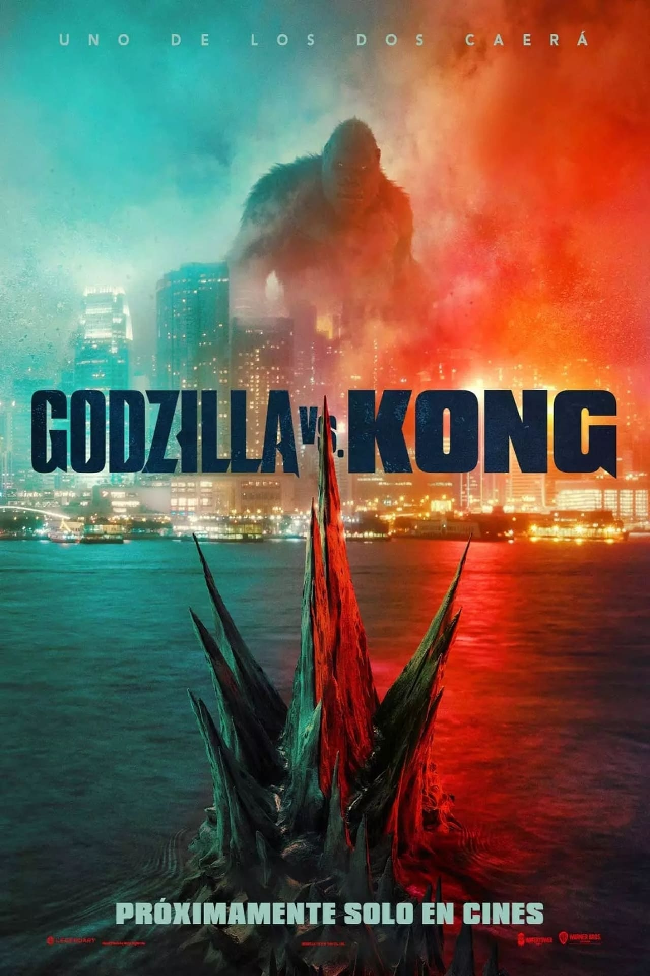 GODZILLA VS. KONG (2021) HMAX WEB-DL 1080P HD MKV ESPAÑOL LATINO
