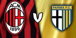 مشاهدة مباراة ميلان وبارما اليوم بث مباشر فى الدورى الايطالى
