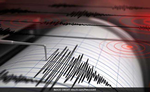 Electricity crisis arose after 5.4 magnitude earthquake in southern Iran