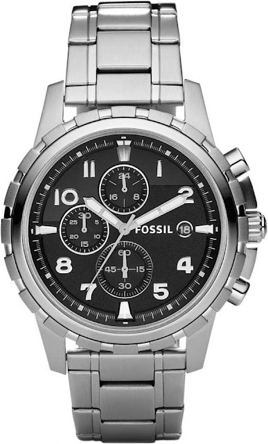 Fossil FS4542 DEAN Analog Watch