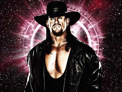 WWE Famous wrestler The Undertaker hd wallpapers