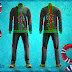 Tracksuit Mockup_Cool Gucci Tracksuit Design in Photoshop by M Qasim Ali #Gucci