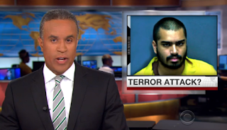 FBI Probing Possible Virginia Terror Attack