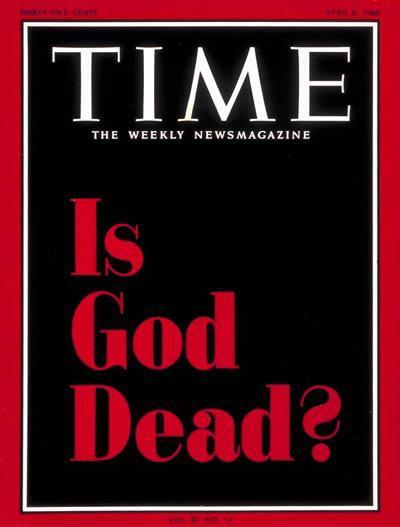 """La muerte de Dios"" por Friedrich Nietzsche"