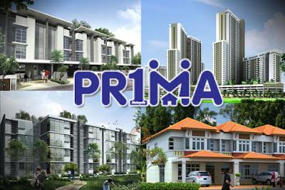 Permohonan PR1MA Perumahan Rakyat 1Malaysia Online