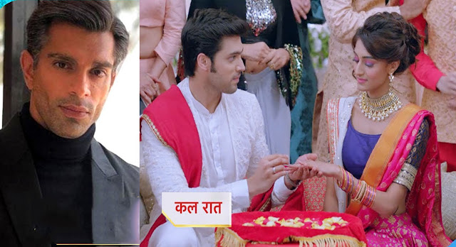 Mindblowing Twist : Mr. Bajaj's big blaster for Anurag and Prerna in Wedding Mandap in Kasautii Zindagii Kay
