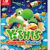 [Switch] Download Yoshi's Crafted World NSP/XCI+Update | EmulationSpot