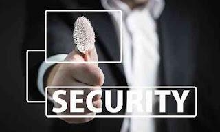 Pengertian Fingerprint, Fungsi Serta Cara Kerjanya