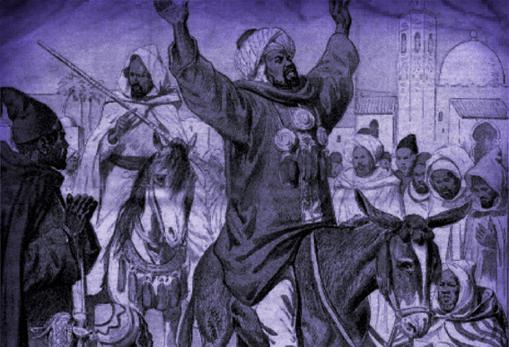 ثورة بوحمارة