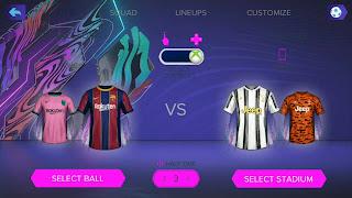 FIFA 21 Camera PS5 sur Android hors ligne Gratuit