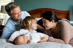 9 Kunci Bahagia Sebuah Keluarga