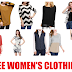 EXPIRED!! Free Allegra-K Women's Clothing Item Of Your Choice