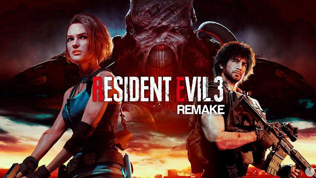 Link Tải Game Resident Evil 3 Remake Miễn Phí Thành Công