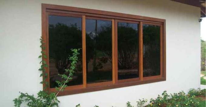 Aprenda a limpar as janelas de vidro de sua casa com essa receita fácil