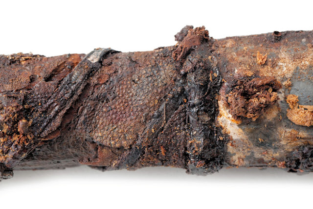 6th-century tomb reveals longest sword from ancient Japan