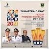 Provinsi Sumatera Barat Raih Terbaik I PPD 2021, Ini Kata Mahyeldi
