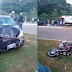 Após assalto, motorista persegue dupla em moto e mata adolescente