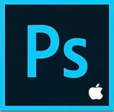Adobe Photoshop CC 2019 20.0.7 For Mac (Highly Compressed Part File)