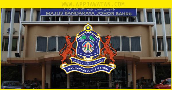 Jawatan Kosong Terkini di Majlis Bandaraya Johor Bahru