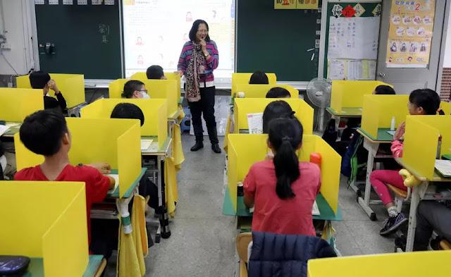 COVID-19: Negara-negara di seluruh dunia membuka kembali sekolah mereka. Apa saja perubahan yang terjadi?